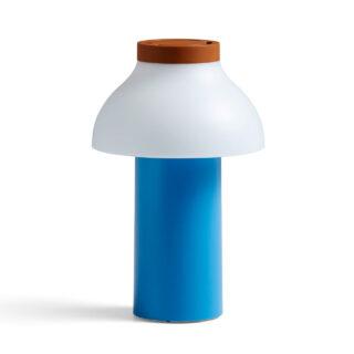 PC Portable Lamp - Sky Blue