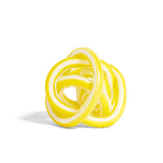 Knot - Yellow - Small