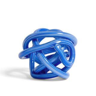 Knot - Blue - Medium
