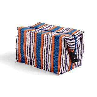 Candy Wash Bag - Orange