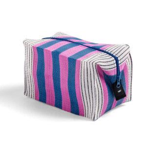 Candy Wash Bag - Pink