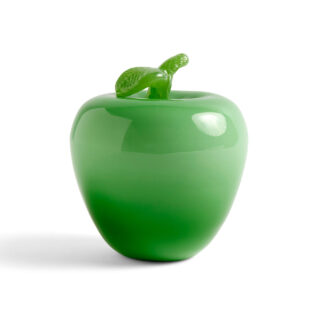 Apple - Glass Decoration