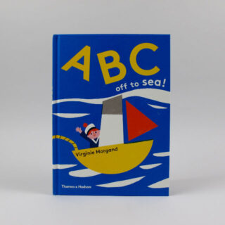 ABC off to sea book 01