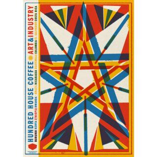 Art & Industry Print - Ethiopia