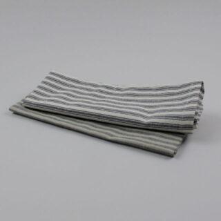 GI striped napkin 01