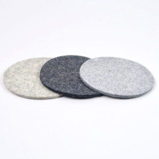 Felt Coaster by Danish Design Company Hay