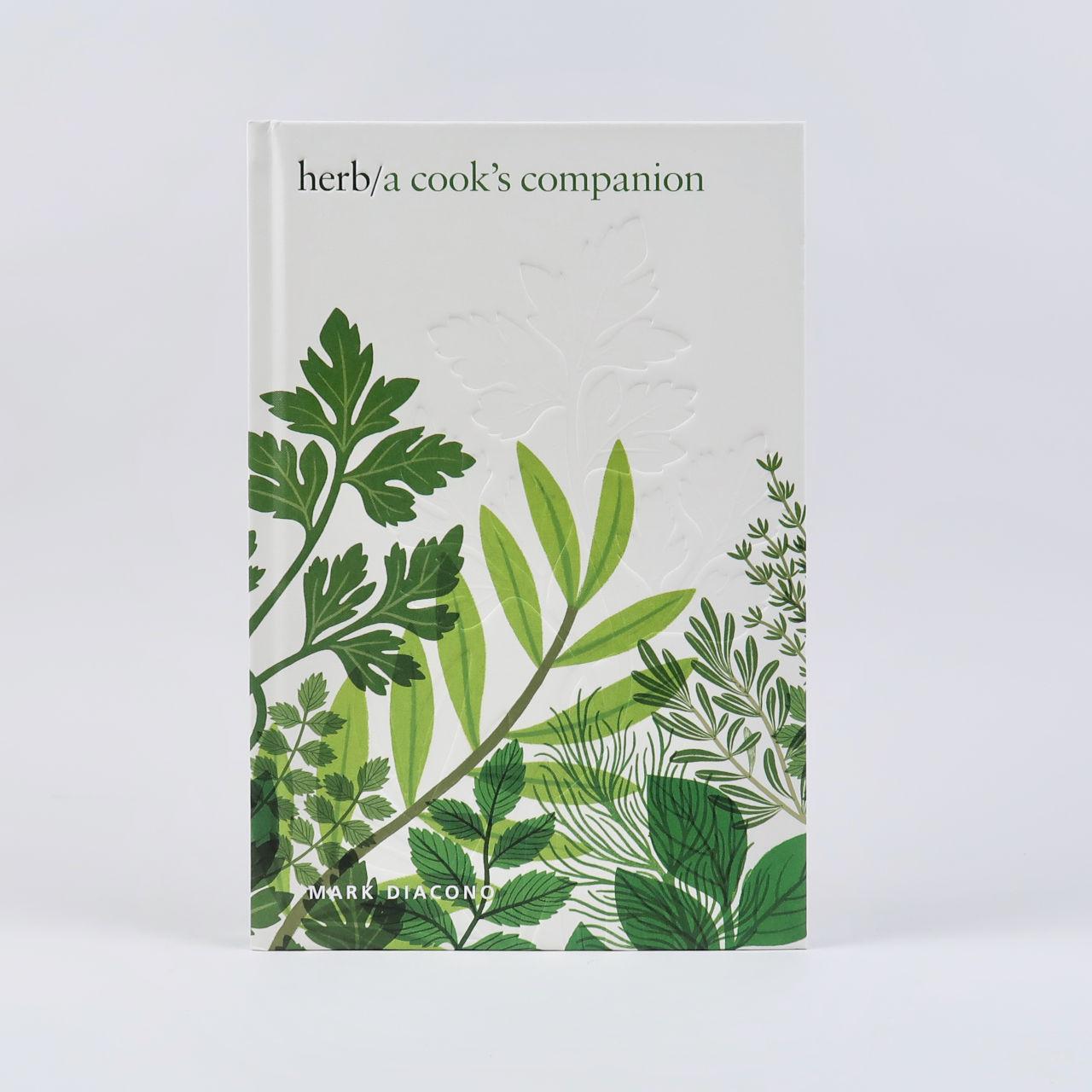 Herb, A Cook's Companion