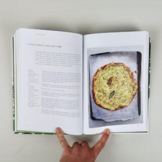 Herb: A Cook's Companion - Mark Diacono