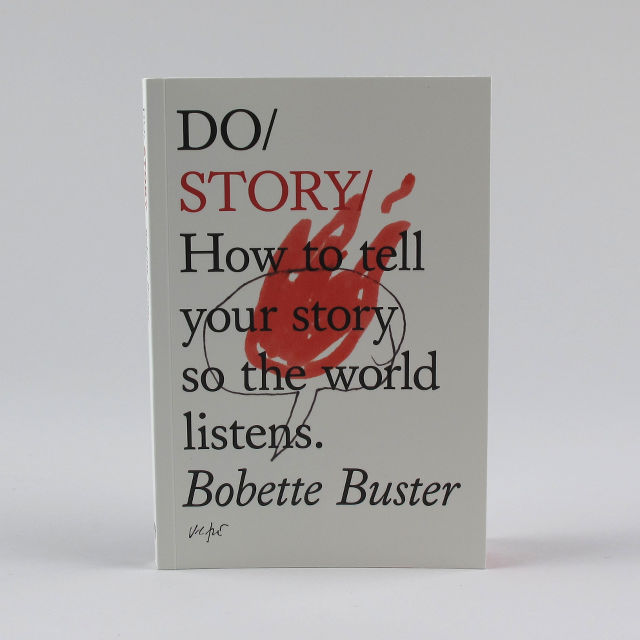 Do Story - Bobette Buster