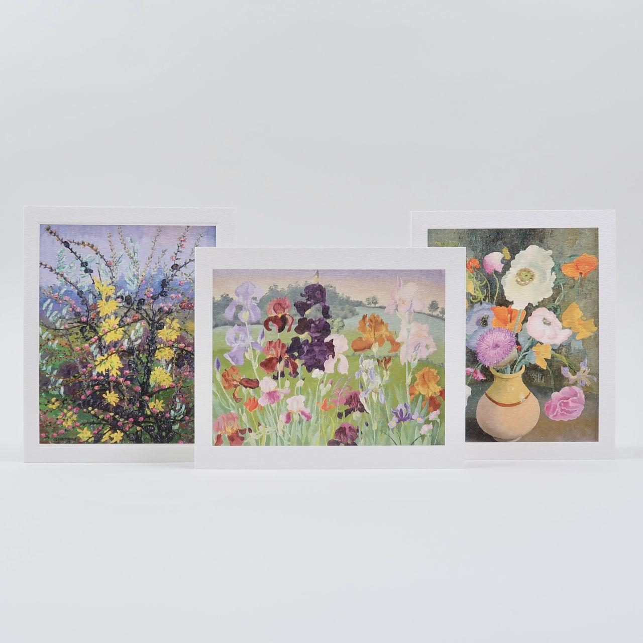 Cedric Morris Greetings Cards