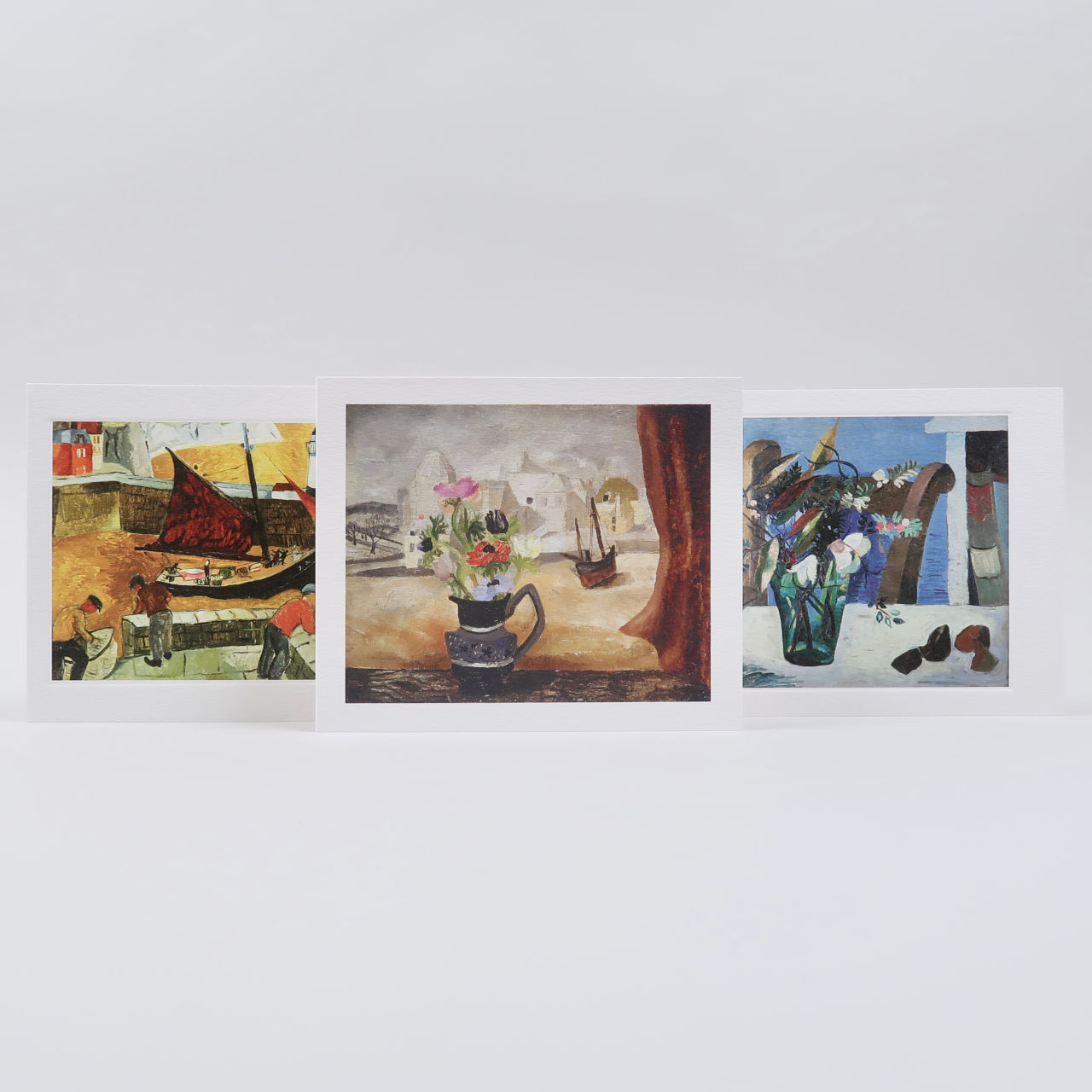 Christopher Wood Greetings Cards