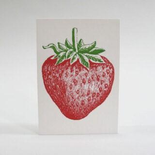 Letterpress Greetings Cards