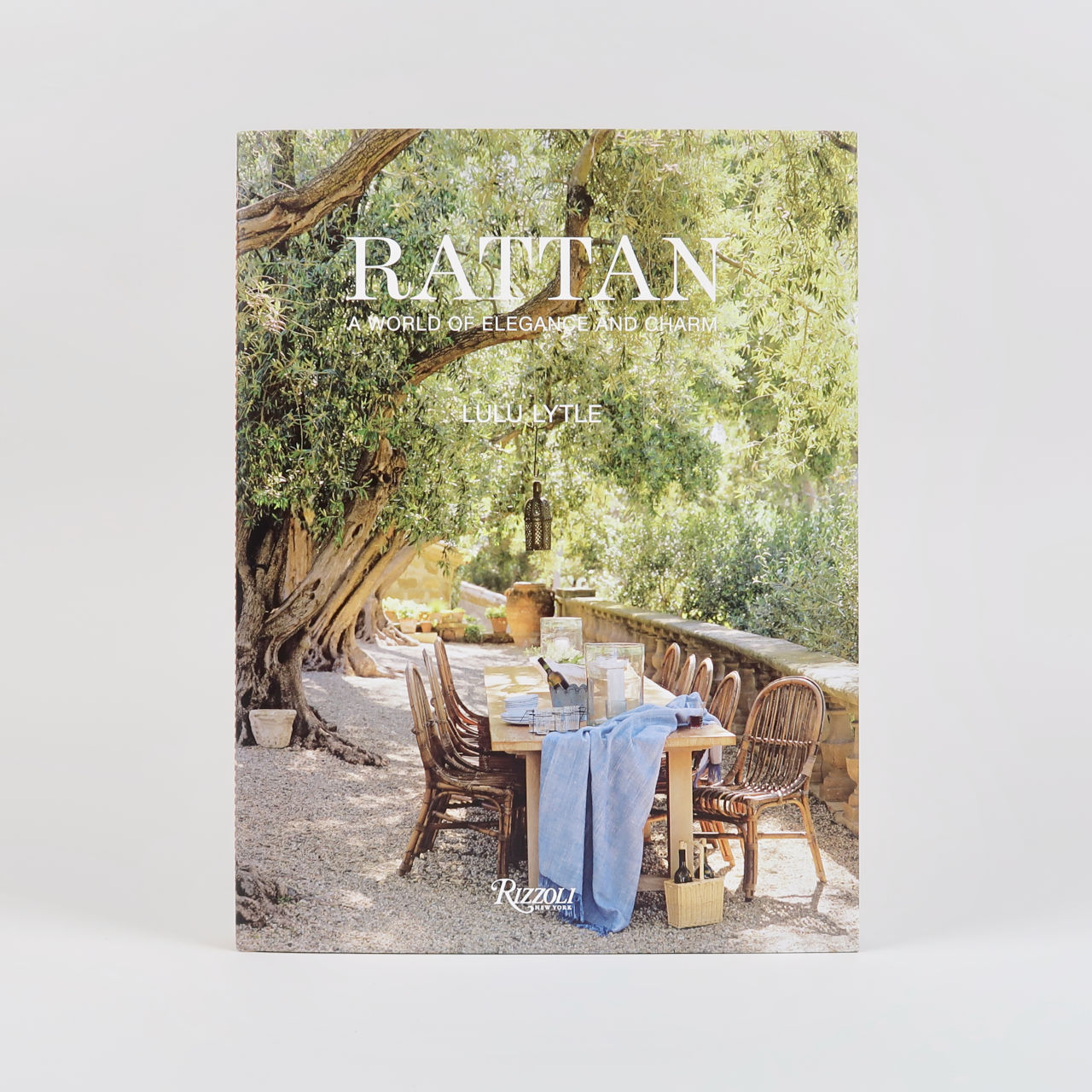 Rattan by Lulu Lytle