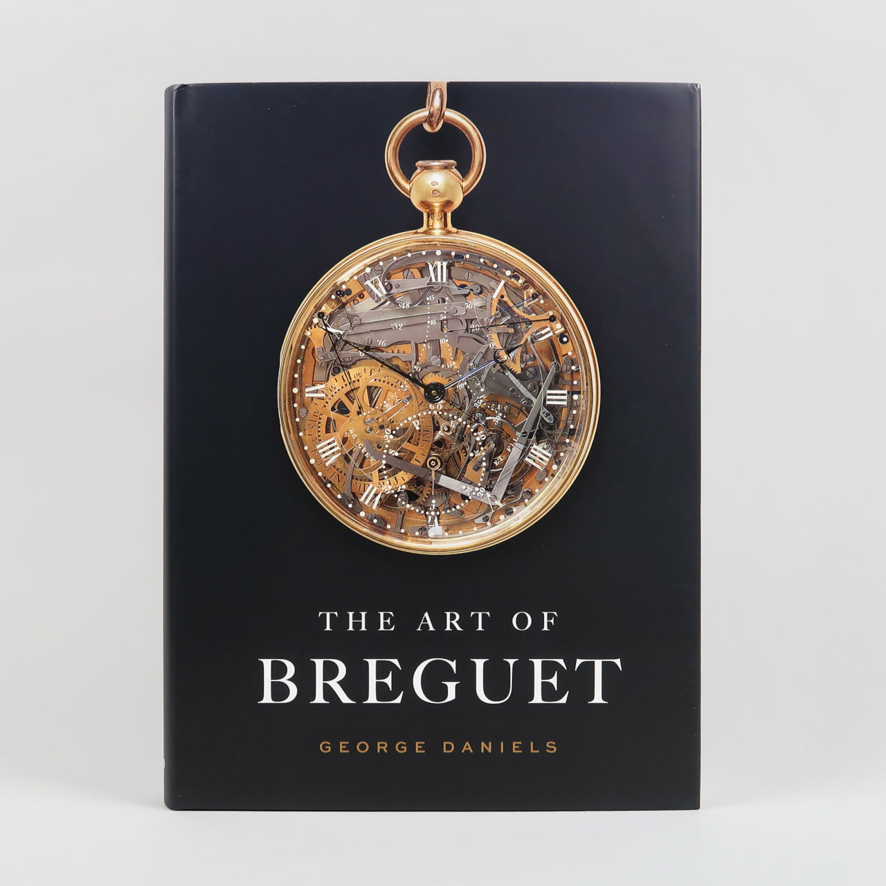 The Art of Breguet by George Daniels