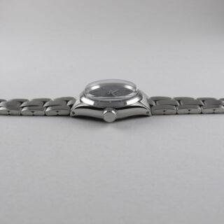 Steel Tudor / Rolex Oyster Princess Ref. 7597 /0 vintage wristwatch, dated 1970
