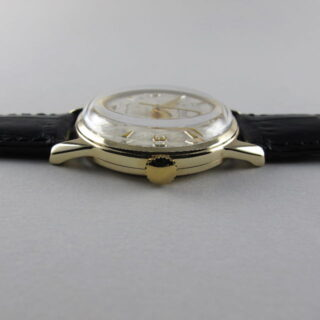Gold Tudor / Rolex vintage wristwatch, hallmarked 1959