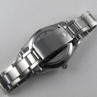 Steel Tudor / Rolex Prince Oysterdate Ref. 9051/0 vintage wristwatch, circa 1977