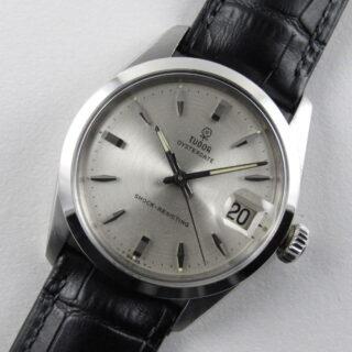 Tudor / Rolex Oysterdate Ref. 7992 vintage wristwatch, circa 1966