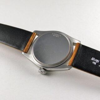 Steel Tudor / Rolex Oyster Royal Ref. 7904 vintage wristwatch, circa 1955