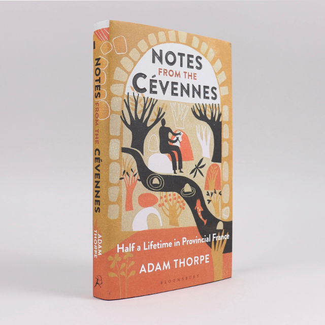 Notes from the Cévennes - Adam Thorpe
