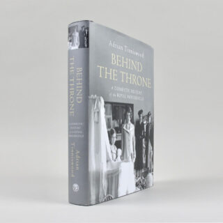 adrian tinniswood behind the throne 01