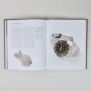 alex barter watches book