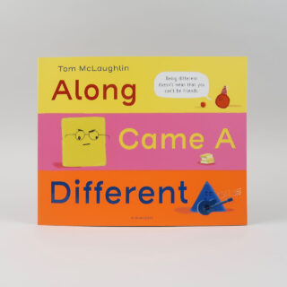 Along Came A Different - Tom McLaughlin