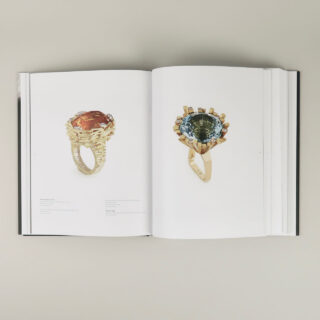 Andrew Grima - The Father of Modern Jewellery