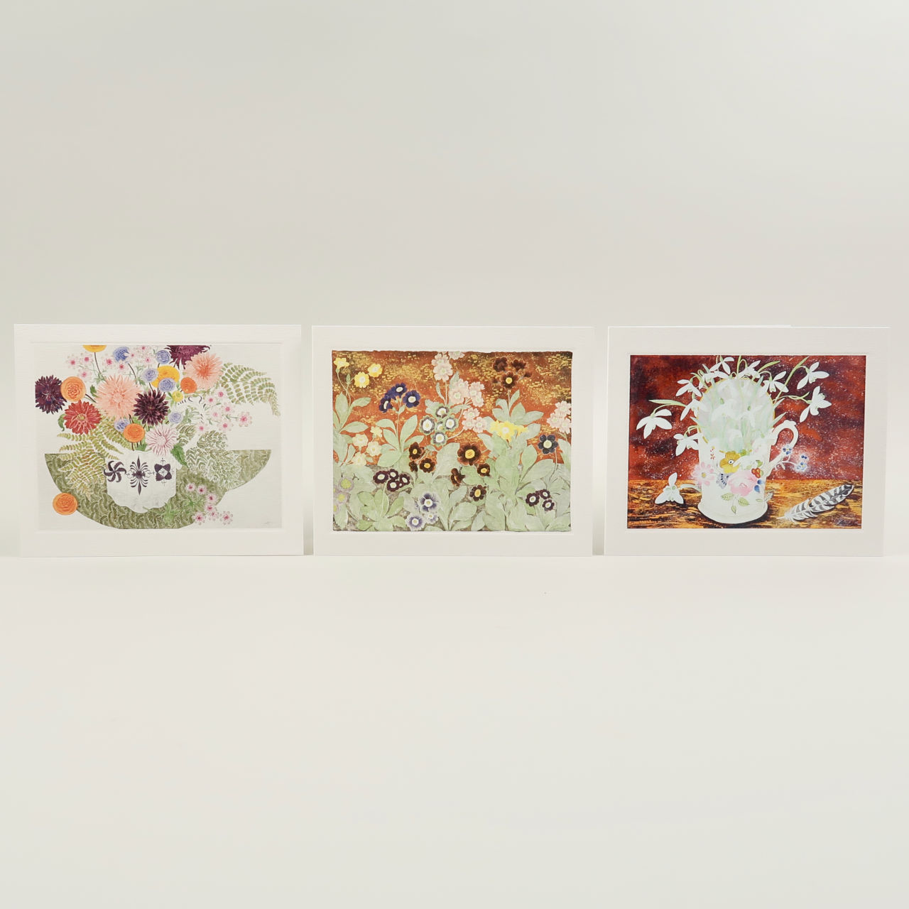 Angie Lewin Greetings Cards from Art Angels