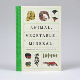 animal vegetable mineral book 01