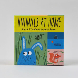 animals at home game 01