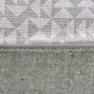 Anni Albers 'E' Fabric Cushion