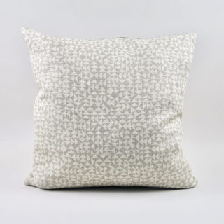 Anni Albers 'E' Fabric Cushion