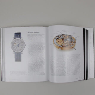 The Wristwatch Handbook, A Comprehensive Guide to Mechanical Wristwatches, Ryan Schmidt