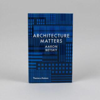 architecture matters book 01