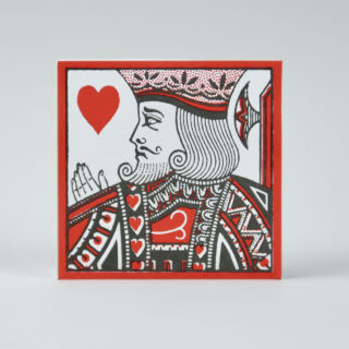Big Box of Matches - Playing Cards
