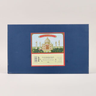 Giant Box of Matches - Taj Mahal