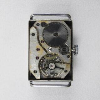 Arctos Elite vintage wristwatch, circa 1950