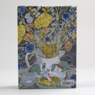 Set of 10 Angie Lewin Notecards -The Gardener's Arms & Weaver's Union