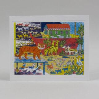 Mark Hearld & Emily Sutton Cards
