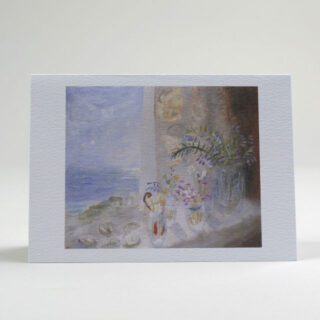 Boxed pack of 10 Notecards by Winifred Nicholson