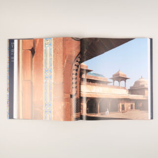 Indian Tiles - Arthur Millner