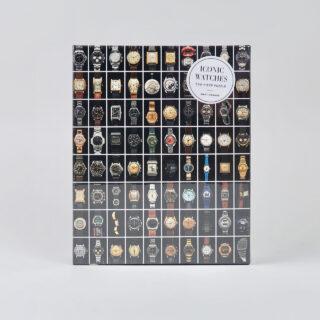 Iconic Watch Puzzle - 500 Piece Jigsaw