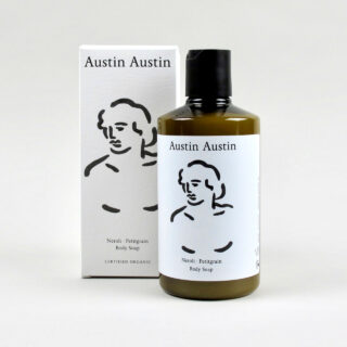 Neroli & Petitgrain Body Soap