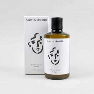 Bergamot & Juniper Shampoo