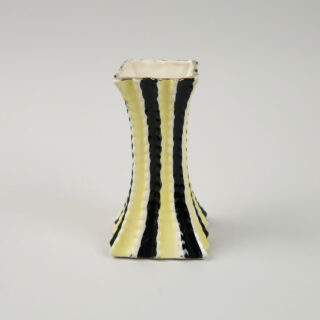 Black and Yellow Vases by B Dice