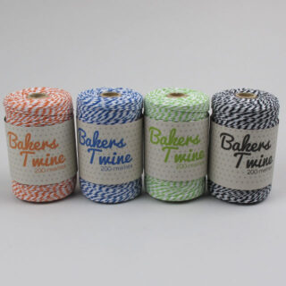 bakers twine all 1