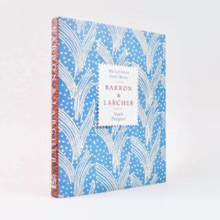 Barron & Larcher - Michal Silver & Sarah Burns