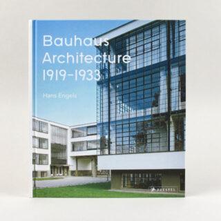 Bauhaus Architecture: 1919-1933