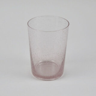 Coloured Recycled Glass Tumblers